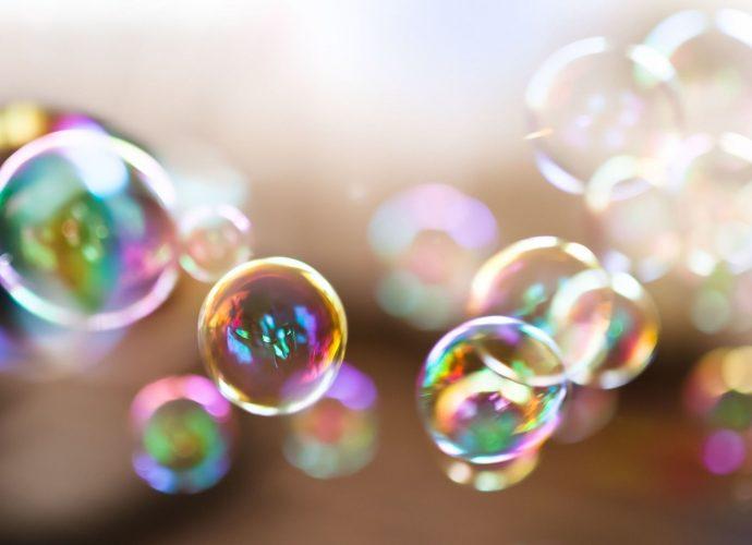 Мыльные пузыри мыльные пузыри