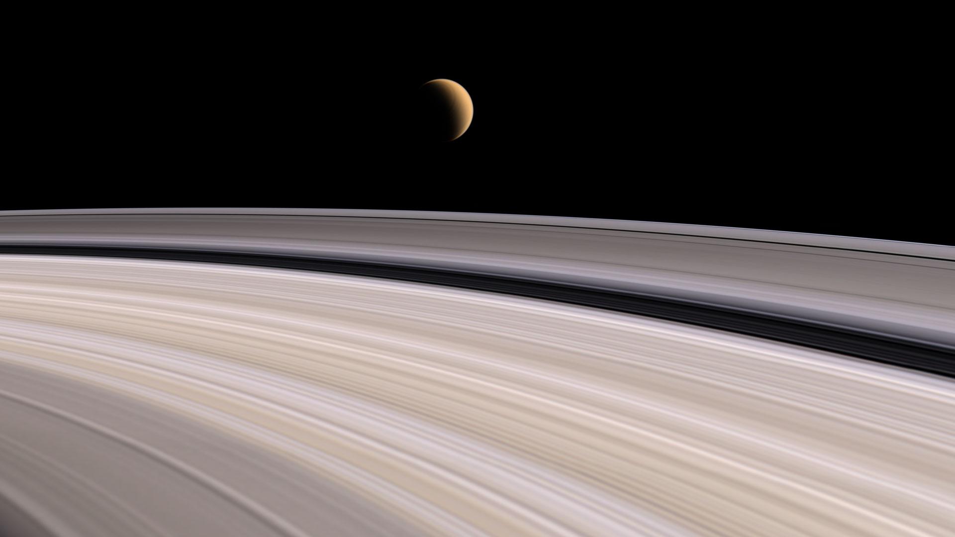Сатурн сатурн планеты