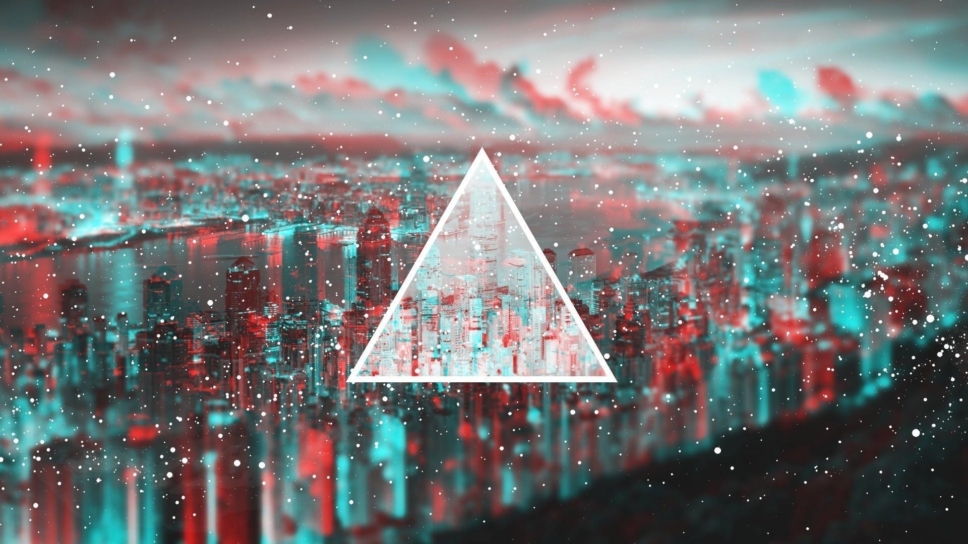 Город из матрицы ночь небоскребы город