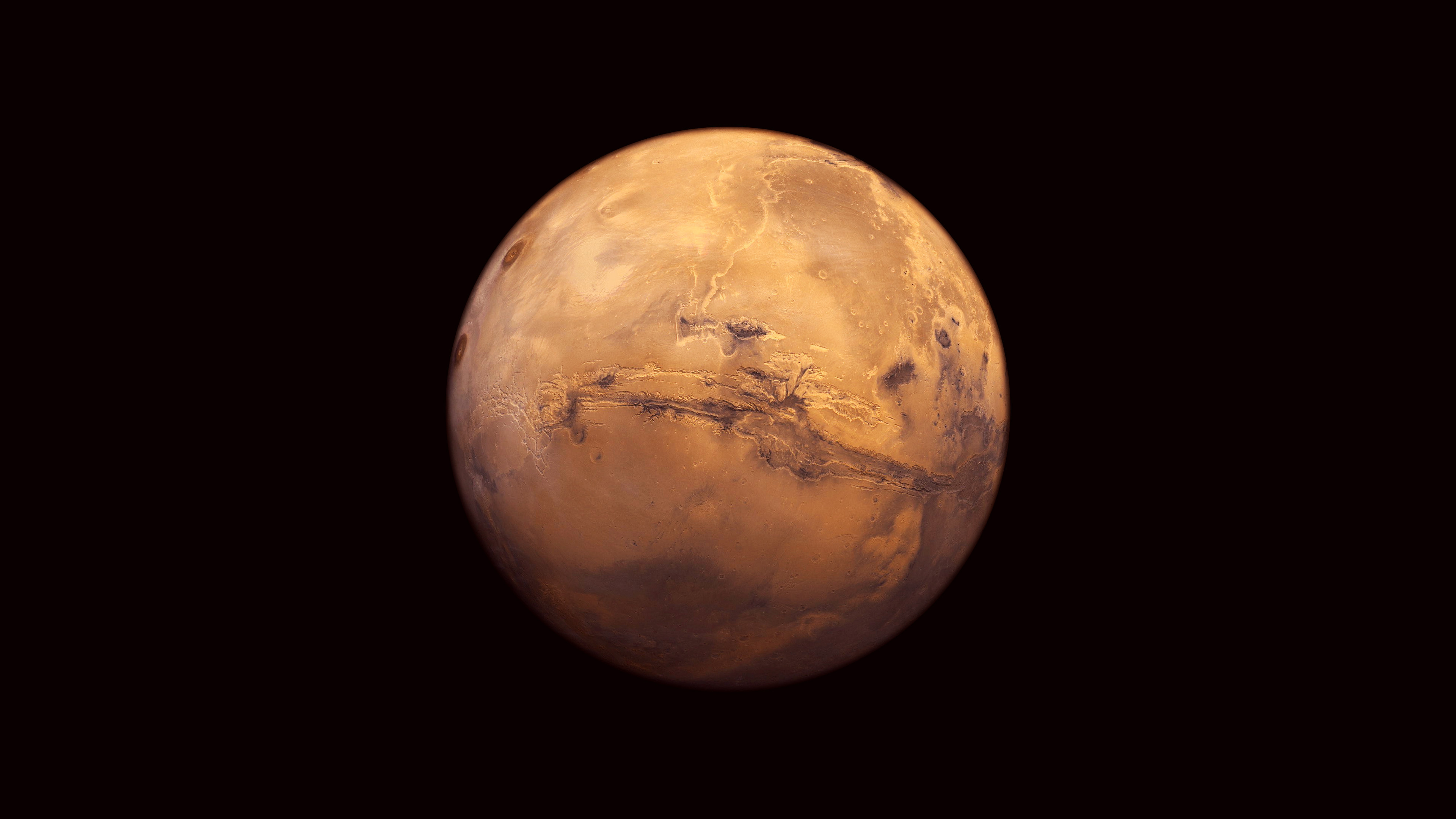 Марс планеты марс космос