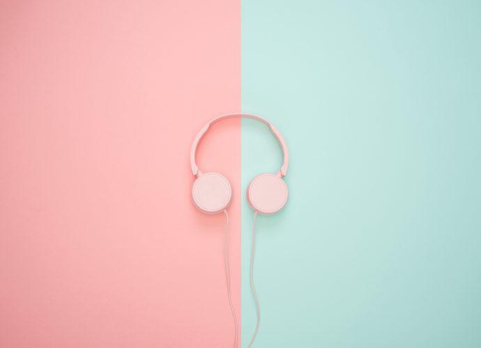 Наушники наушники музыка