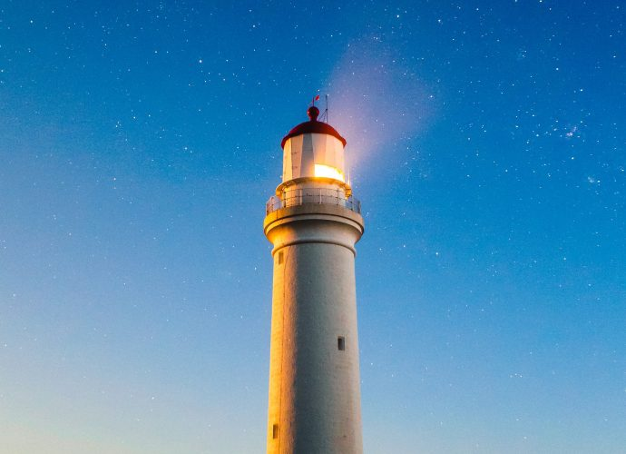 Маяк море маяк