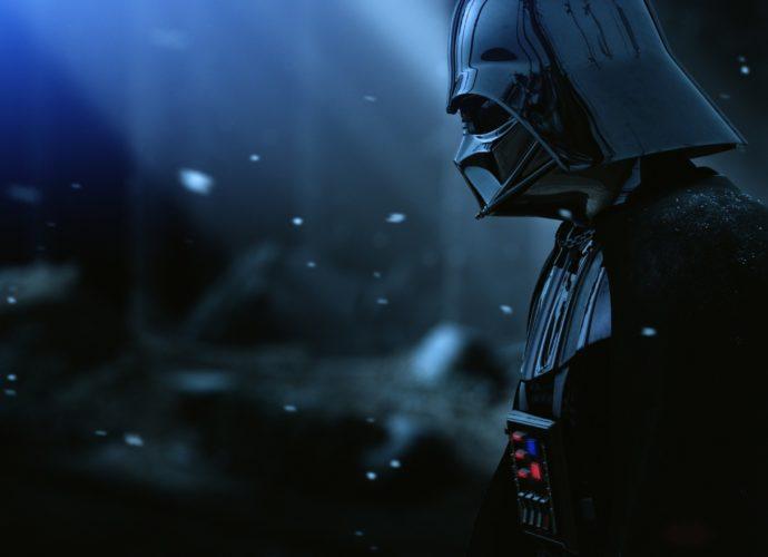 Дарт Вейдер Звездные войны Star Wars