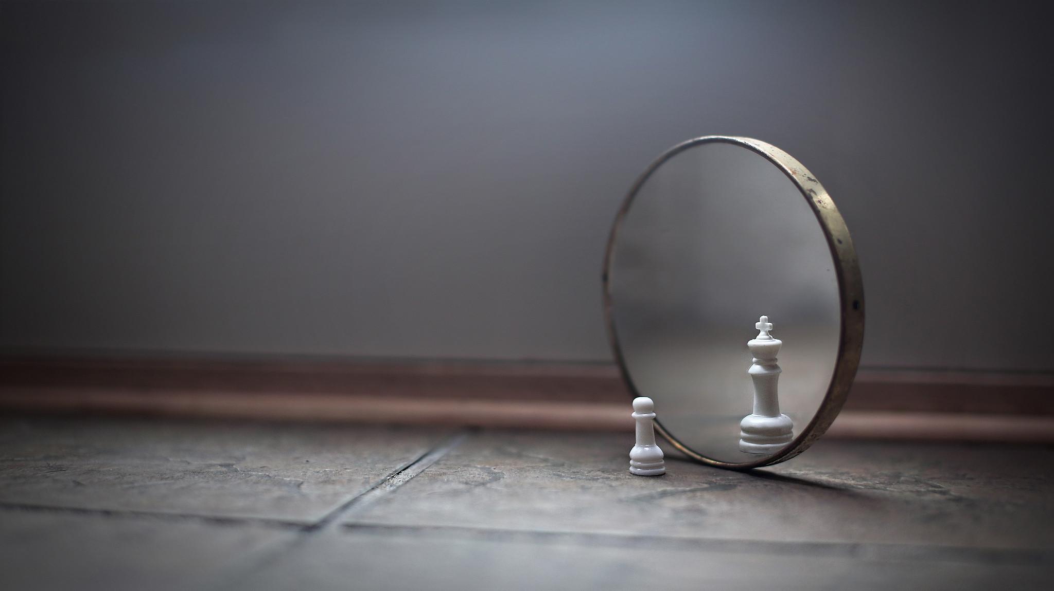 Амбиции шахматы мотивация зеркало амбиции