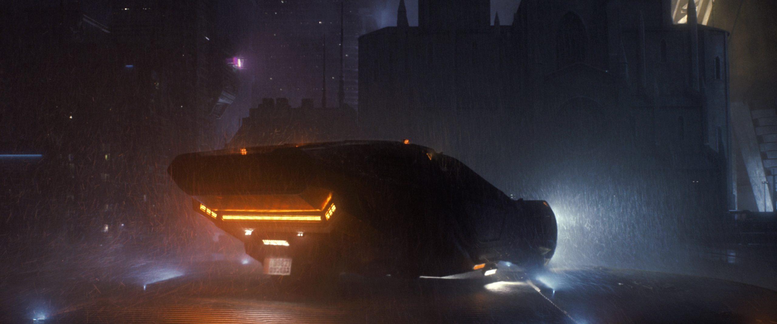 Бегущий по лезвию 2049 ночь киберпанк бегущий по лезвию автомобиль авто