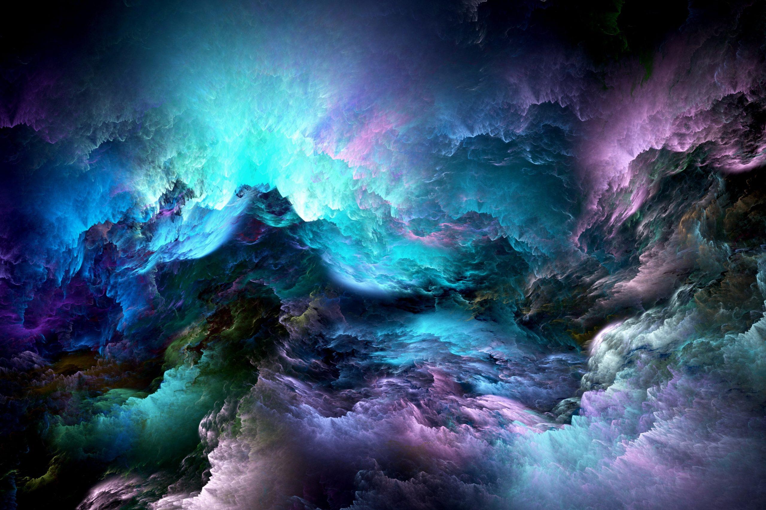 Облака цвет облака небо