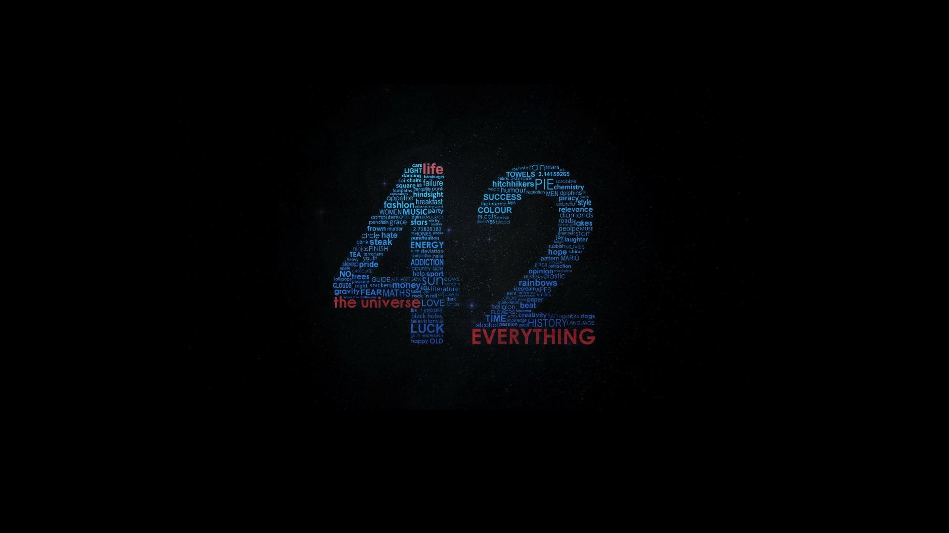 42 космос 42