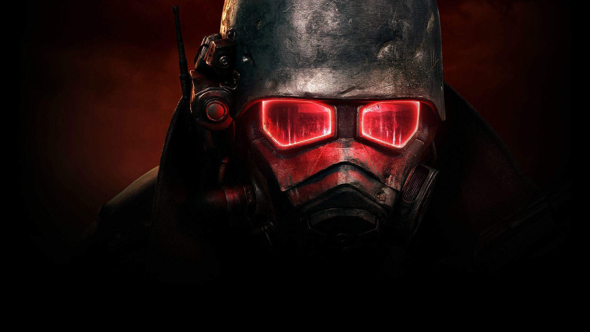 Новый Вегас Fallout