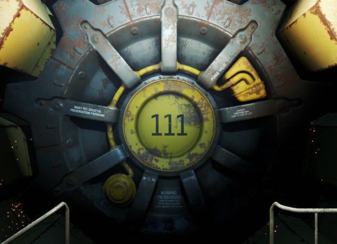 Убежище 111 Fallout