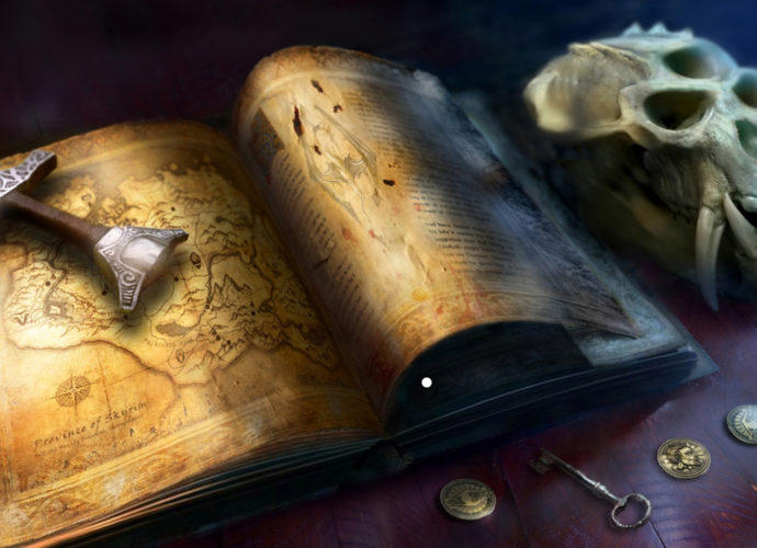Skyrim Skyrim Elder scrolls