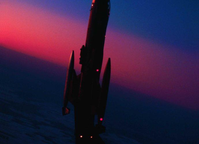 Старфайтер F-104 старфайтер самолет небо starfighter