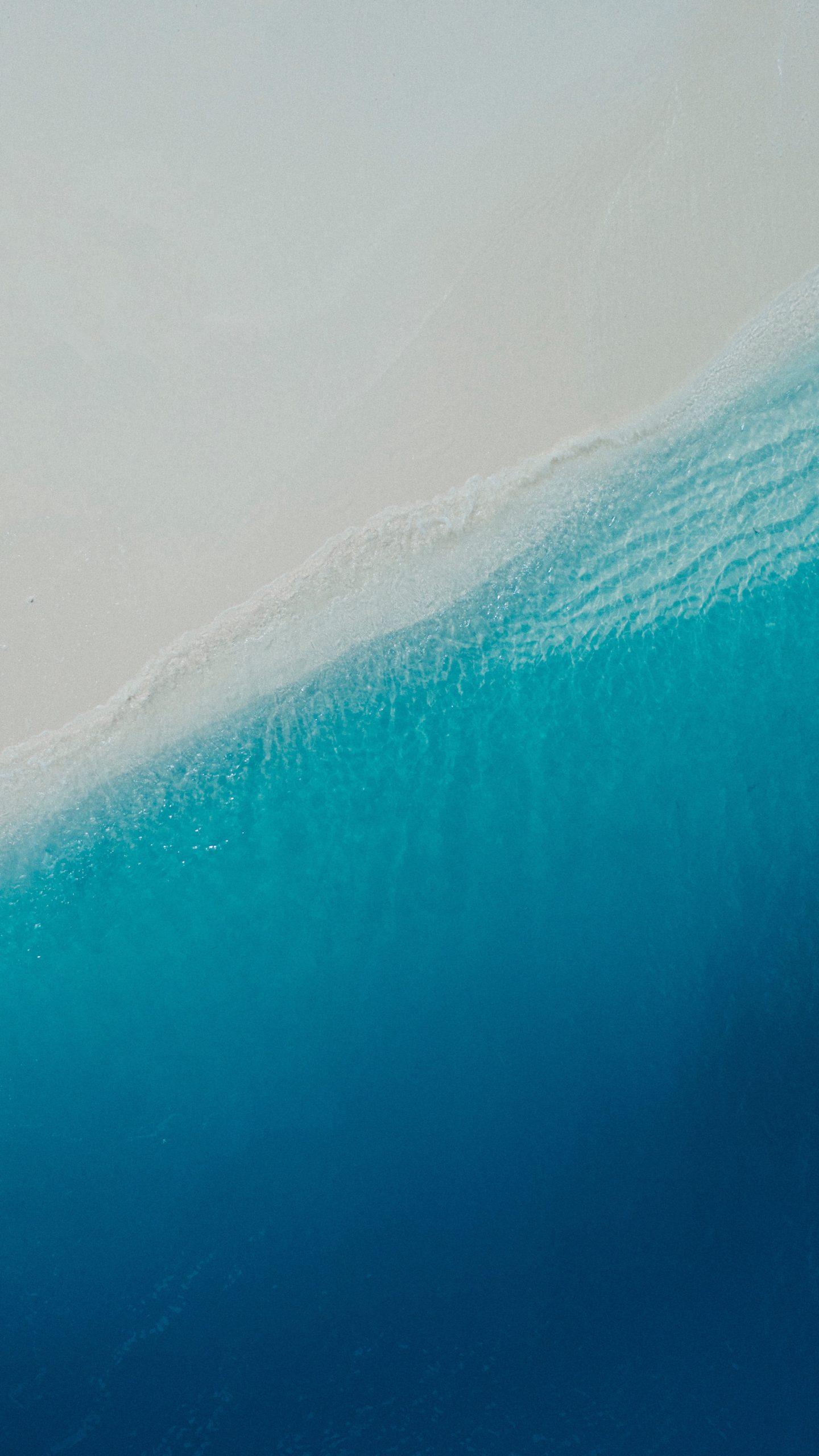 Океанское побережье побережье пляж песок океан море вода берег