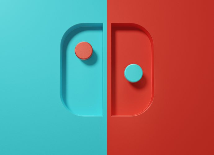 Nintendo Switch Nintendo